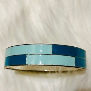 Beautiful Anthropologie Color Blocking Bracelet